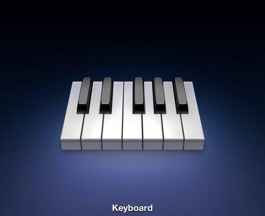 Garage Band Keyboard : Free resource garageband keyboard tips tricks u music hands