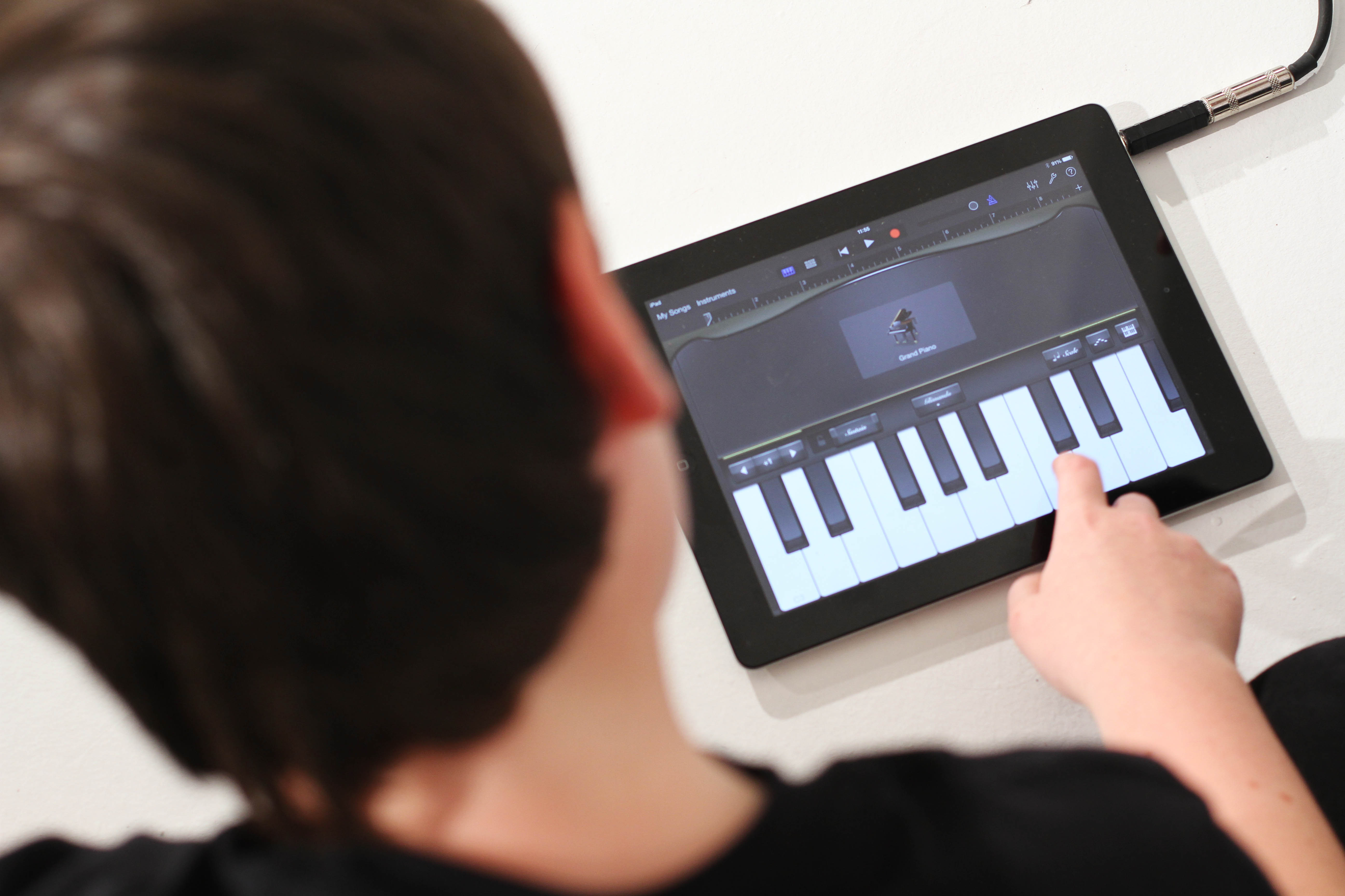 Garage Band Keyboard : Best midi keyboards for garageband updated for feb guide