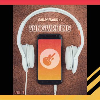 iPad muisc - songwriting